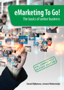 E-marketing to go